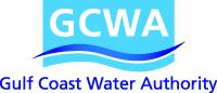 Gulf Coast Water Authority logo