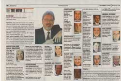 Austin American Statesman article