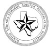 Barton Springs/Edwards Aquifer Groundwater Conservation District logo