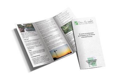 LRPR - Cow Creek GCD Brochure