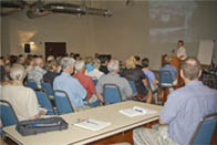 Hays Trinity Groundwater Conservation District meeting