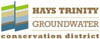 Hays Trinity Groundwater Conservation District logo