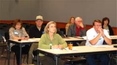River Systems Institute Workshop in November 2007